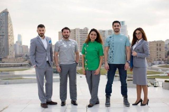 IV İslam Həmrəyliyi Oyunlarının rəsmi geyim formaları ictimaiyyətə təqdim edilib