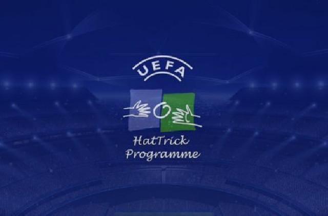 UEFA AFFA-ya yardımı artırdı