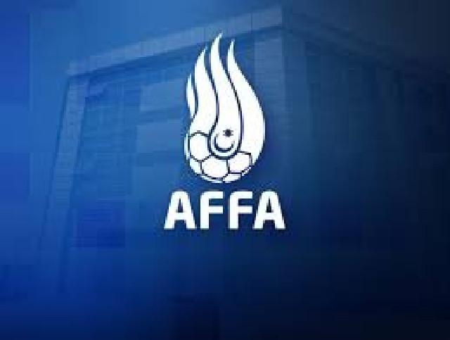 AFFA azarkeşlərdən üzr istədi
