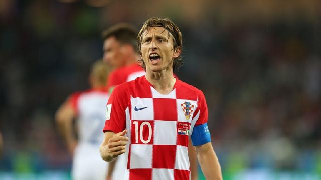 Xorvatiya - Nigeriya: Ən yaxşı futbolçu o seçildi