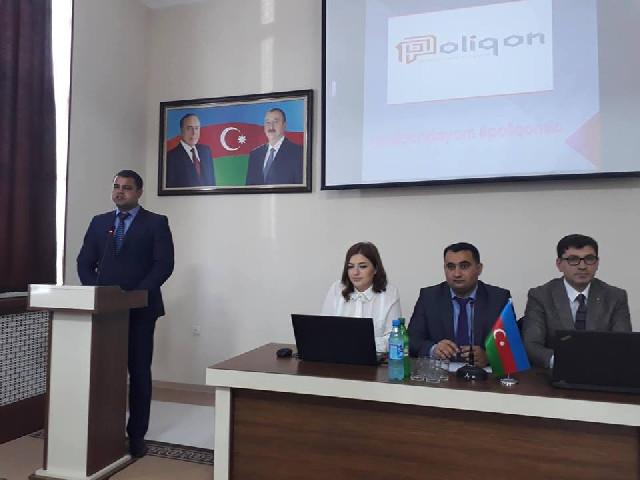 """Poliqon"" Strateji İntellekt Oyunu Naxçıvanda -  Video"