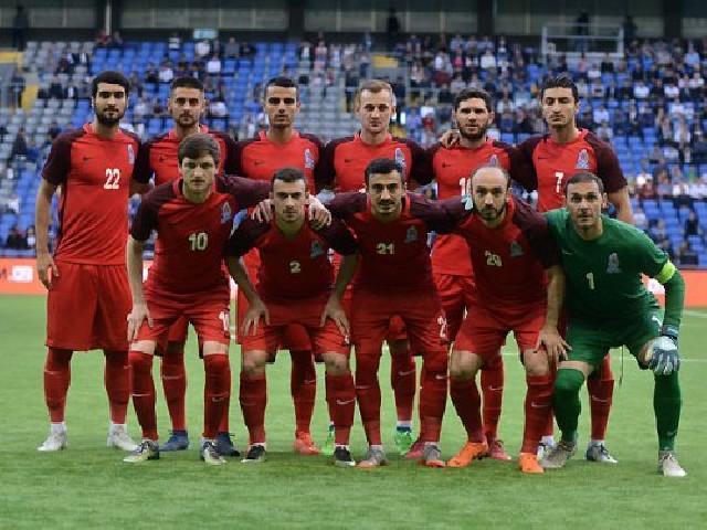 Azərbaycan yığmasının UEFA Millətlər Liqasında son iki oyunu üçün heyəti açıqlanıb