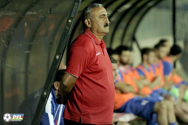 """Nazim Süleymanov: """"Dözə bilmədiyim üçün rəhbərliyə müraciət etdim"""""""