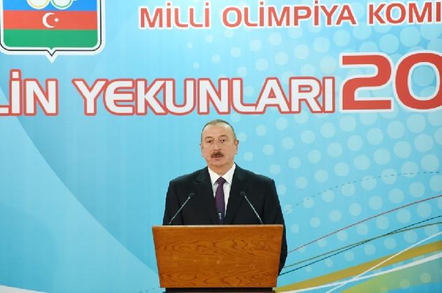 Azərbaycan Prezidentinin mənzillə mükafatlandırdığı idman xadimlərinin adları müəyyənləşib - SİYAHI