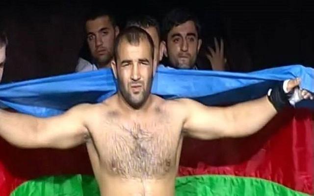 Azərbaycanlı dünya çempionu qripdən dünyasını dəyişdi