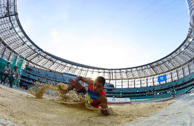 Avropa çempionatında iştirak edəcək Azərbaycan atletlərinin adları açıqlanıb