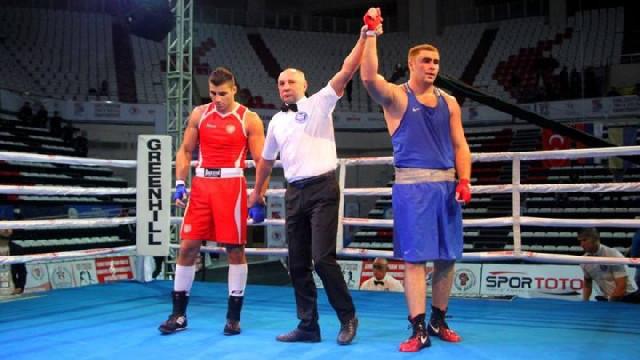 Azərbaycan boksçusu Avropa çempionu olub