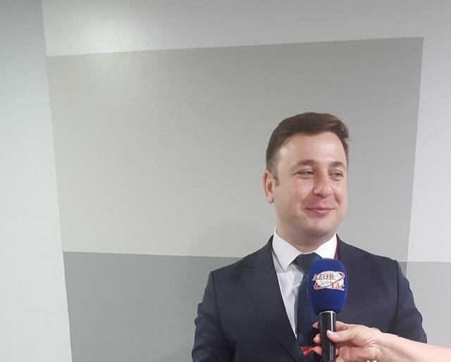 """Elmar Babanlı: """"Azərbaycan cüdoçuları güclü rəqiblərdir"""""""