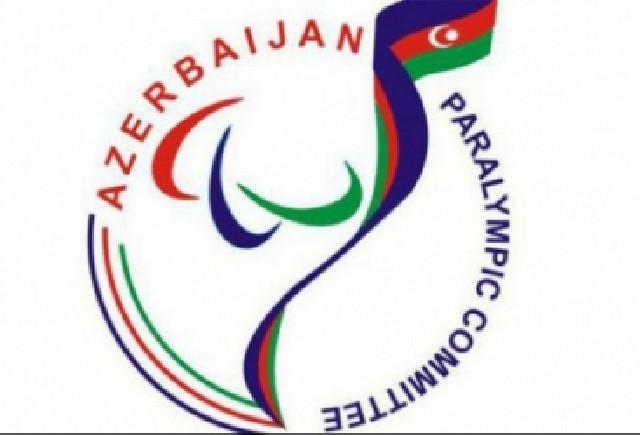 Paralimpiyaçılarımız beynəlxalq Qran-Pri yarışında iştirak edib