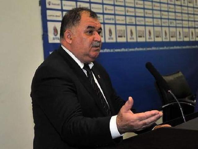 Azərbaycan futbol ictimaiyyətinə ağır itki üz verib