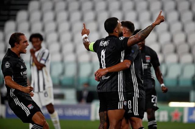 """""""Real Madrid""""lə """"Yuventus"""" məğlub oldu, """"Mançester Siti"""" və """"Lion"""" 1/4 finalda"""
