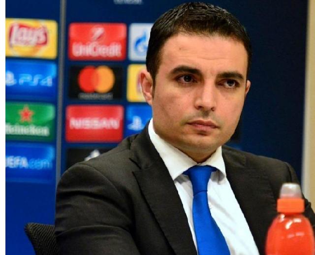 """Nurlan İbrahimov """"Qarabağ""""ı 100 min avro ziyana salıb özü də futboldan birdəfəlik getdi"""