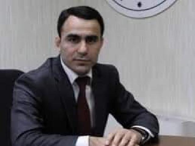 Namiq Abdullayev - 50!