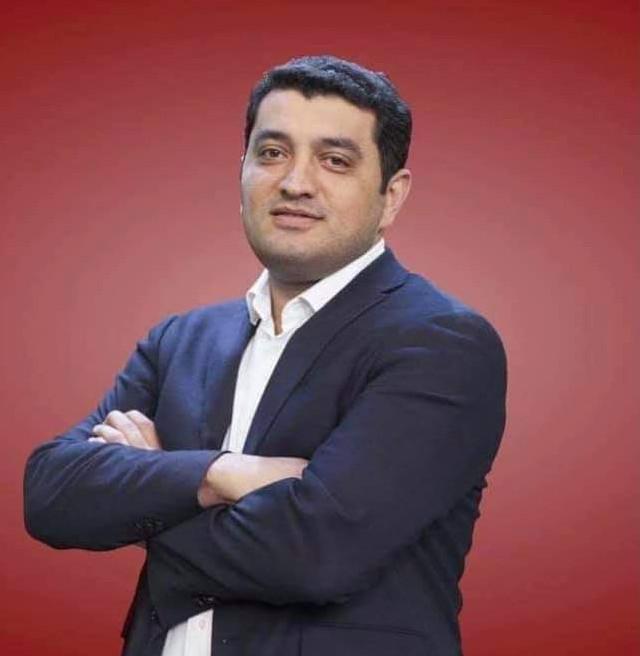 """""""Qarabağ"""" komandası tanınmış jurnalisti yeni vəzifəyə təyin edib"""