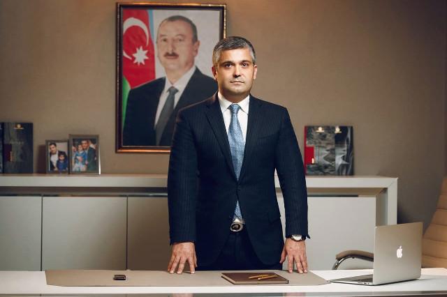 Cəlal Qurbanov AMİNA-ya vitse-prezident seçilib
