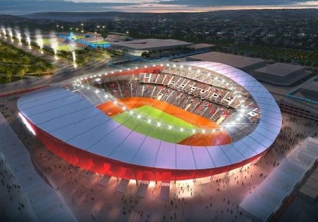 UEFA finalın yerini dəyişməyəcək