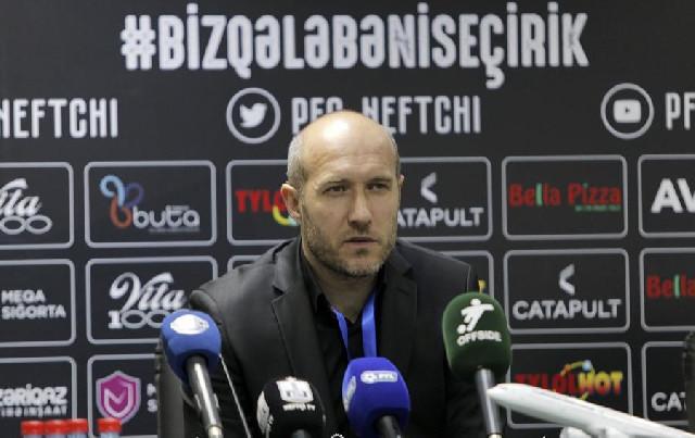 """""""Futbolçularımızın çoxu oruc tutur"""" - Samir Abasov"""