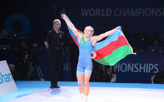 Stadnik Avropa çempionatının finalında