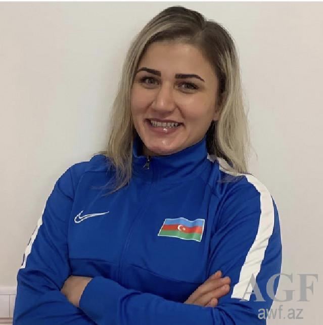 Elis Manolova lisenziya yarışının yarımfinalında / YENİLƏNİR