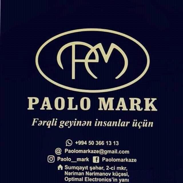 """""""Polo Mark""""da endirimlər davam edir"""
