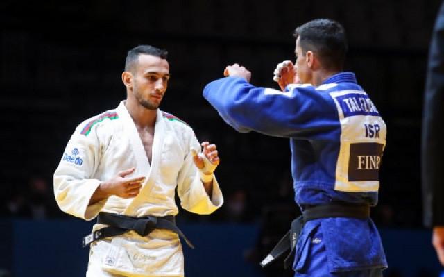 Dünya çempionatı: Cüdoçumuz üçün bürünc medal şansı