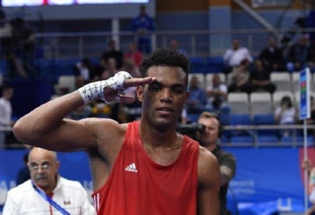 Boksçumuz Avropa Olimpiya Təsnifat Turnirinin qalibi oldu