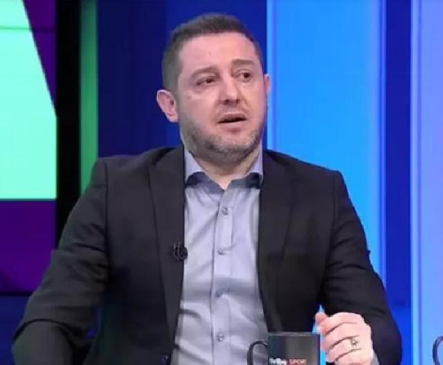 """Nihat kahveci: """"Aylardır Bakıda azarkeşlər bizi gözləyir"""""""