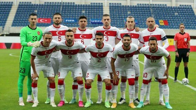 AVRO-2020: Türkiyə millisi bu gün Bakıda ilk oyununu keçirəcək