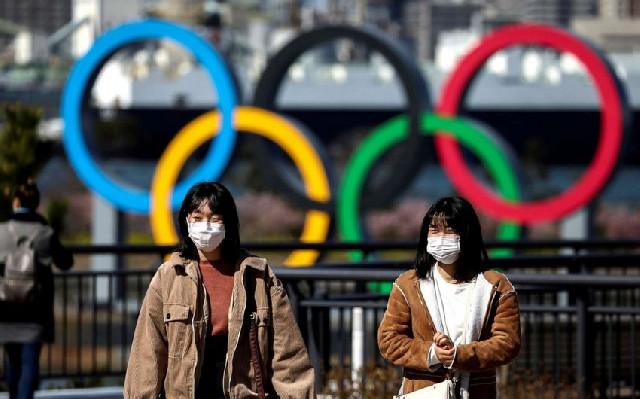 Tokio - 2020 ləğv edilir?