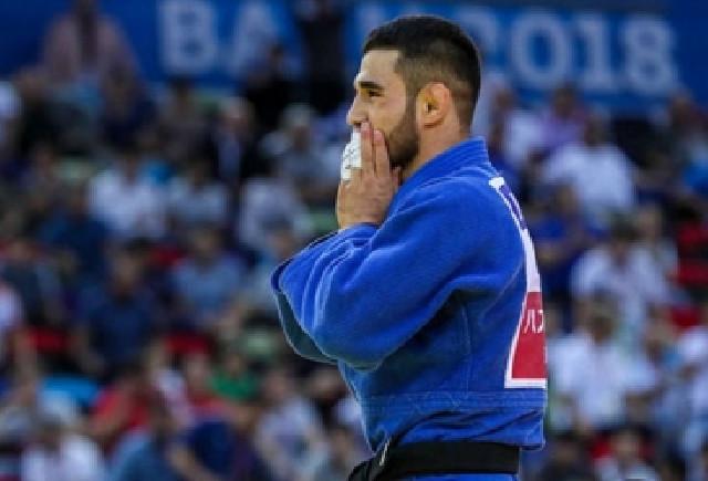 """""""Tokio-2020"""": İki cüdoçumuz olimpiada ilə vidalaşdı"""