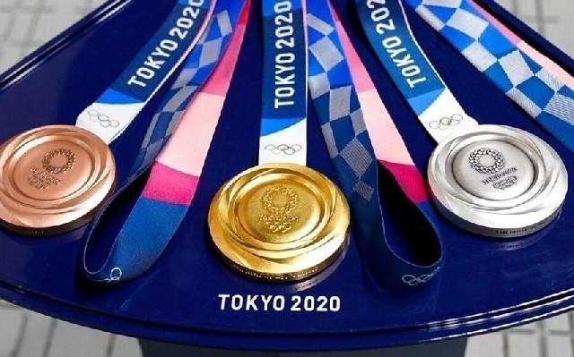 Tokio-2020: Azərbaycan 8 pillə irəliləyib, Çin mövqeyini qoruyub