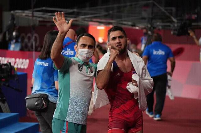 Tokio uğursuzluğunun səbəbi: Namiq Abdullayev etiraz düyməsini basmasaydı...