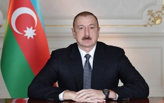İlham Əliyev Azərbaycan paralimpiyaçılarını mükafatlandırdı
