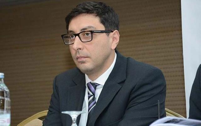 Fərid Qayıbov gənclər və idman naziri təyin edildi