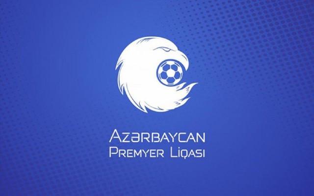 Azərbaycan Premyer Liqasında IV turun oyun cədvəli açıqlanıb