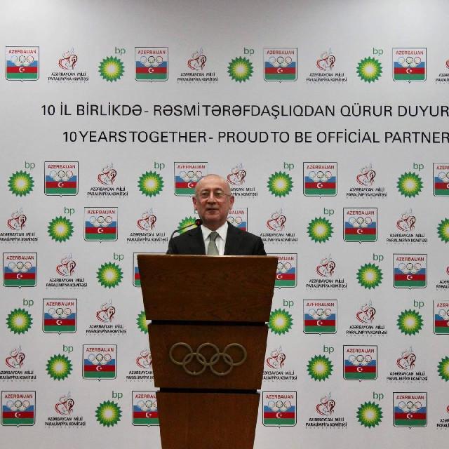 İlqar Rəhimov İBSA-nın prezidenti seçildi